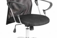 כסא עבודה דגם אמדאוס